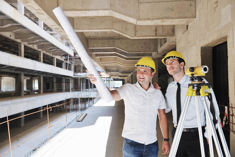 Торговый центр Construct Depo