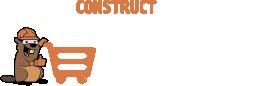 construct depo logo
